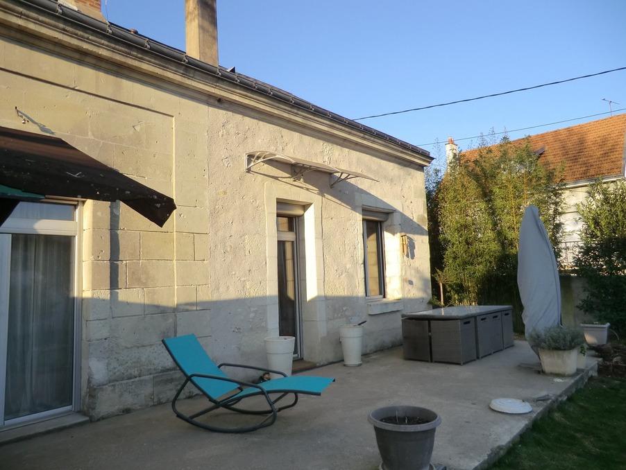 Vente Maison Tours  445 200 €