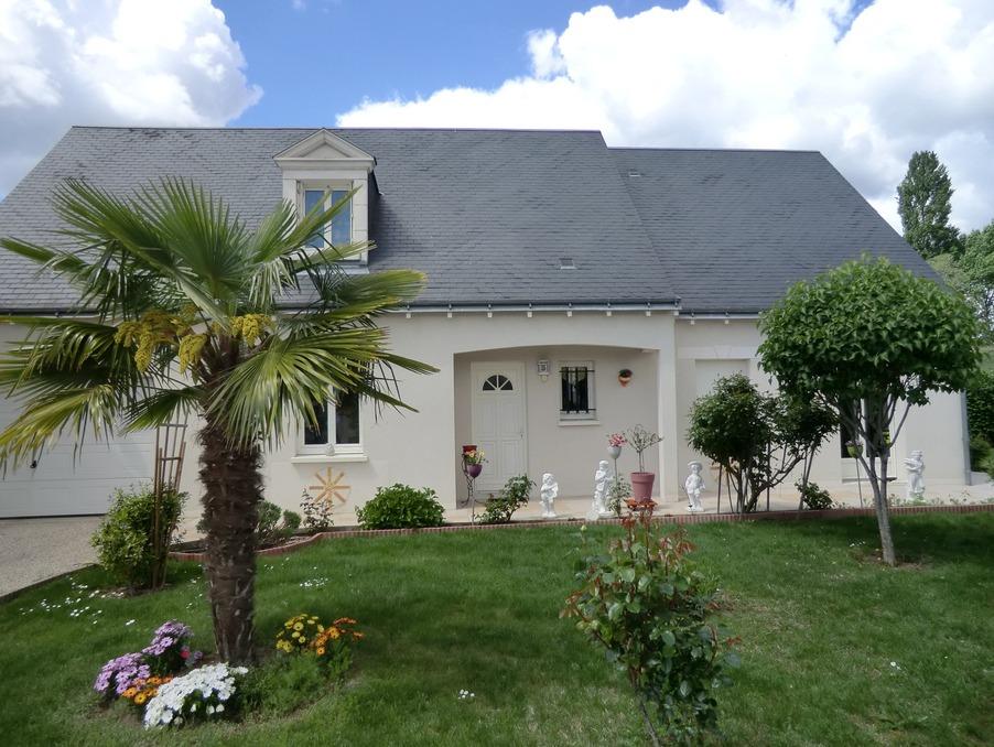 Vente Maison La-Riche  399 000 €