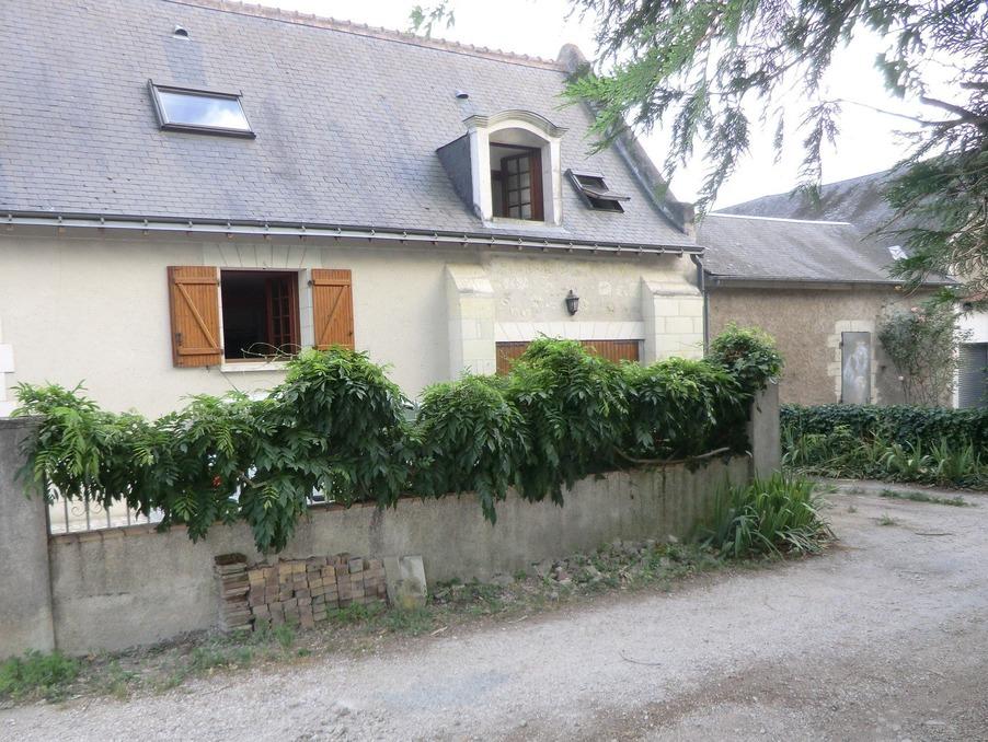 Vente Maison La-Riche  386 900 €