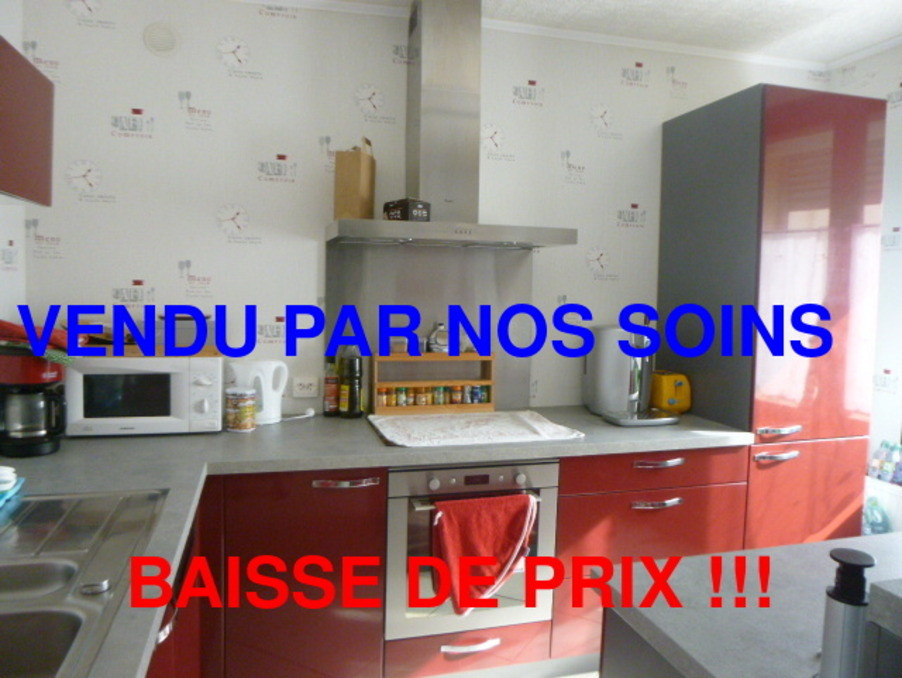 Vente Maison BACHANT 94 500 €