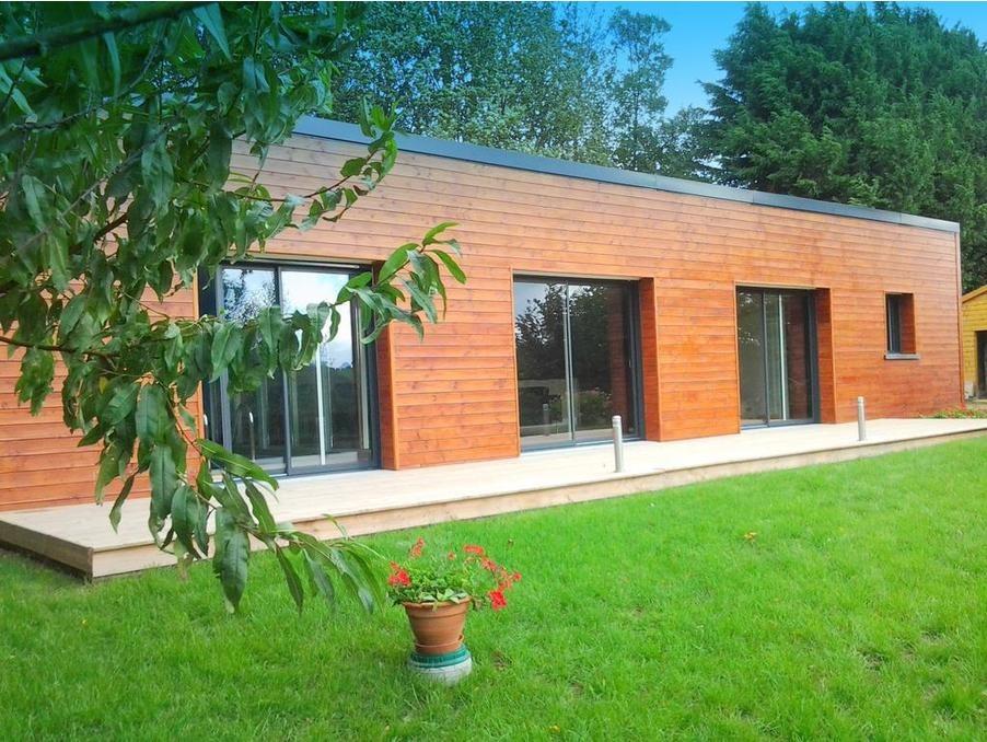 Vente Maison PLESIDY  136 500 €