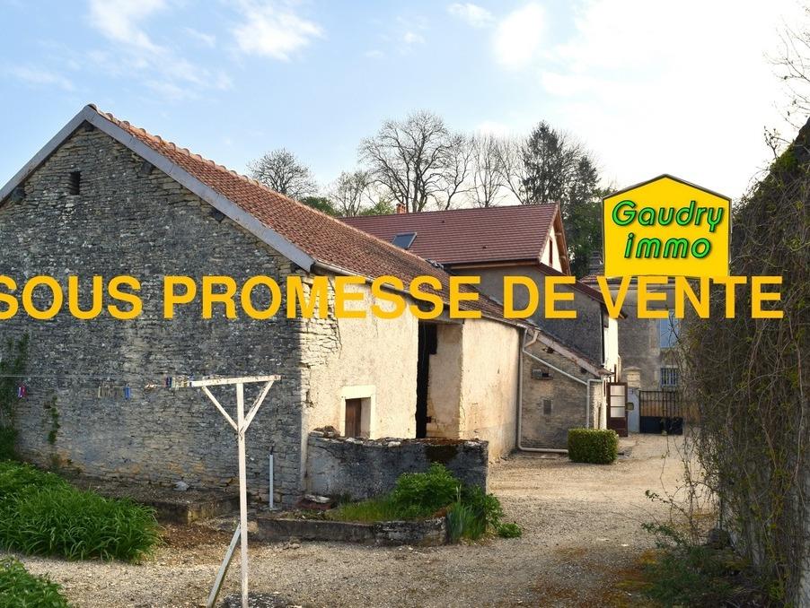 Vente Maison VILLECOMTE  320 000 €