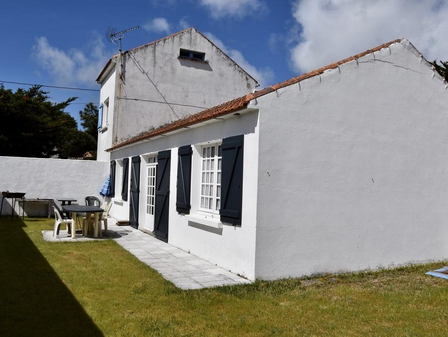 Vente Maison L'EPINE  322 400 €