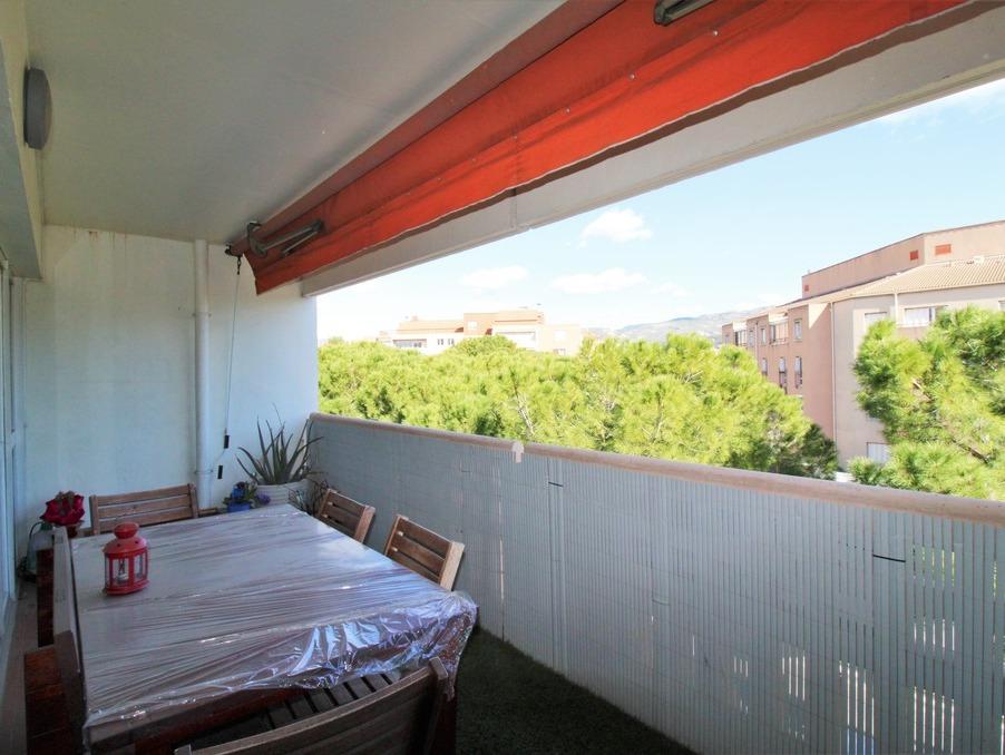 Vente Appartement PLAN DE CUQUES 2