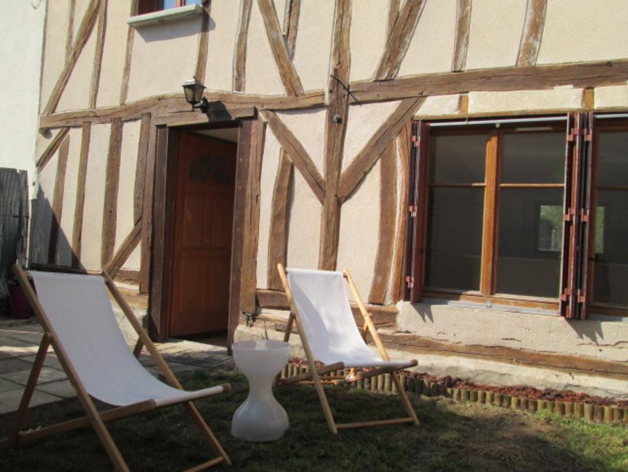 Vente Maison Saint-Julien-les-Villas  122 000 €