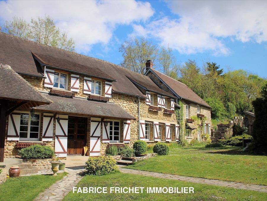 Vente Maison HOULBEC COCHEREL  625 000 €