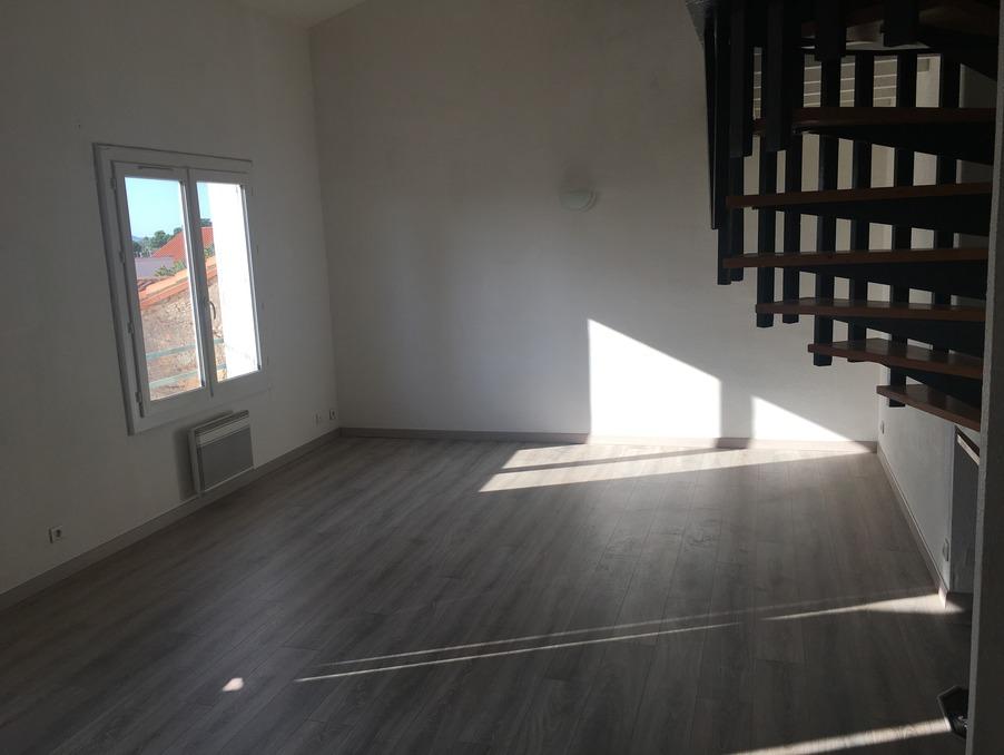 Location Appartement RIVESALTES 7
