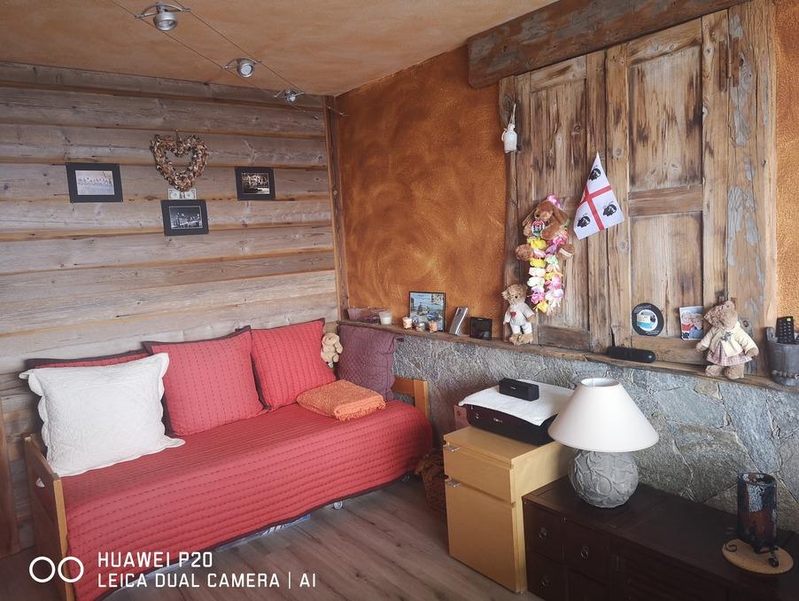 Vente Appartement LA PLAGNE 85 000 €