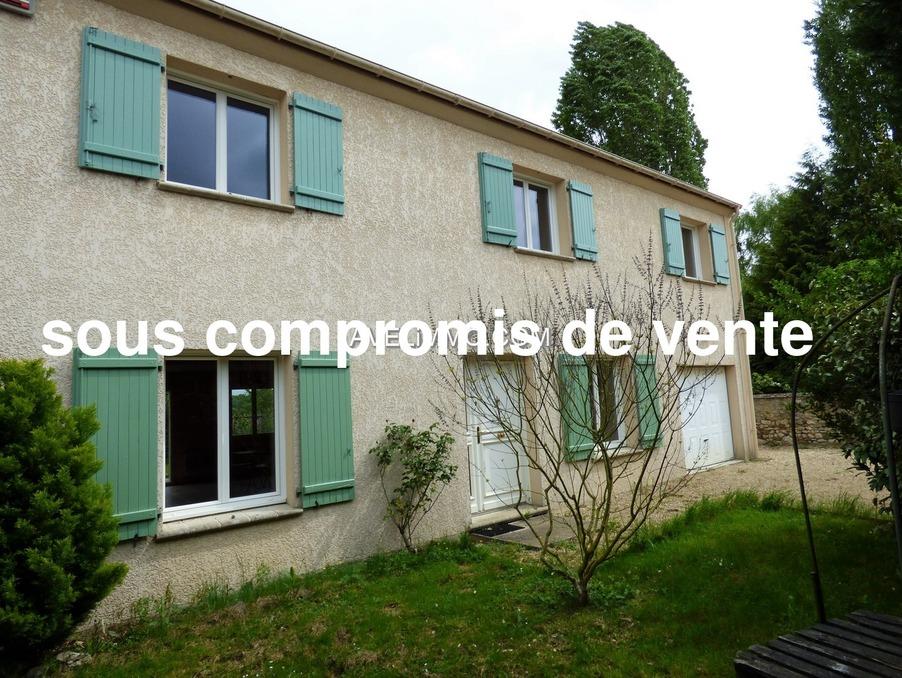 Vente Maison DAMMARTIN EN SERVE  349 000 €