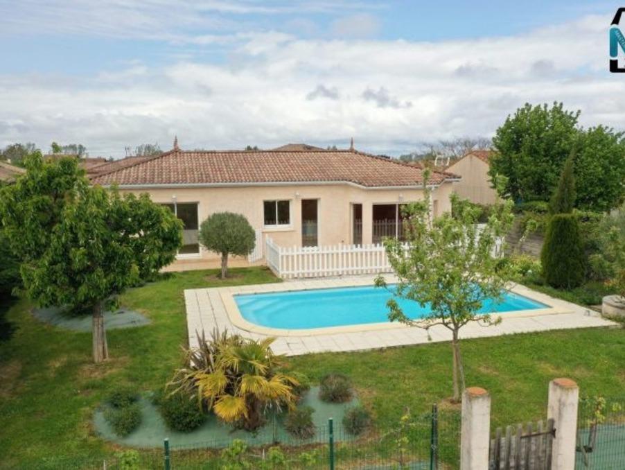 Vente Maison Labastidette,muret  313 500 €
