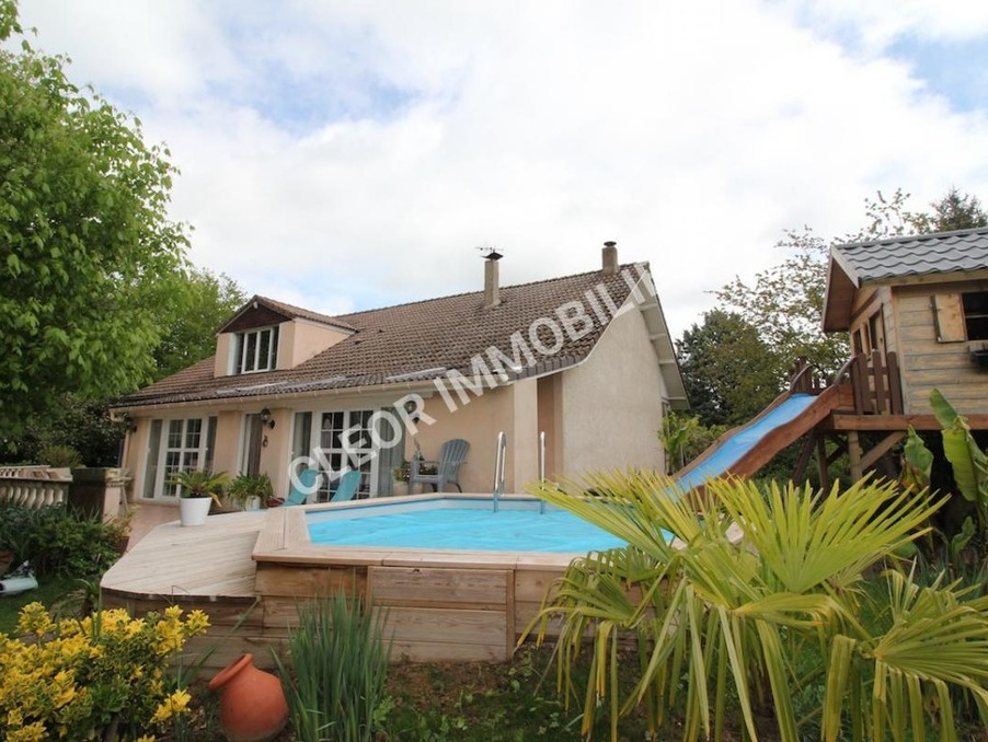 Vente Maison Auvillars-sur-Saône  260 000 €