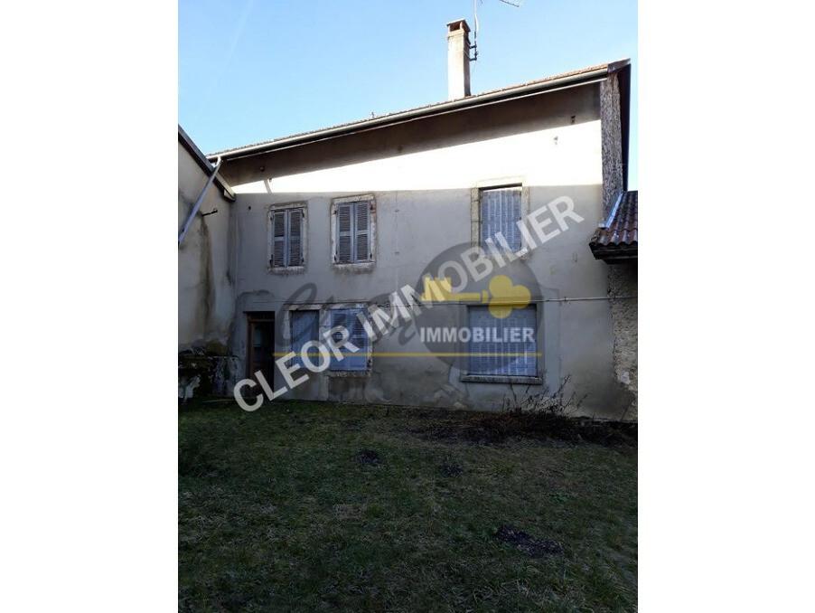 Vente Maison  3 chambres  VIEU D'IZENAVE 76 000 €