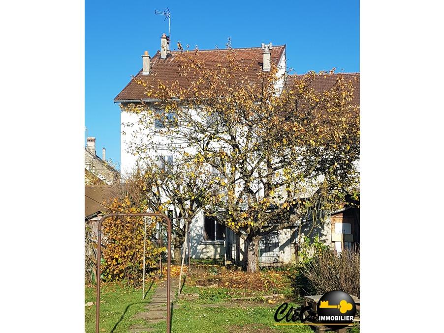 Vente Maison Crançot  127 800 €