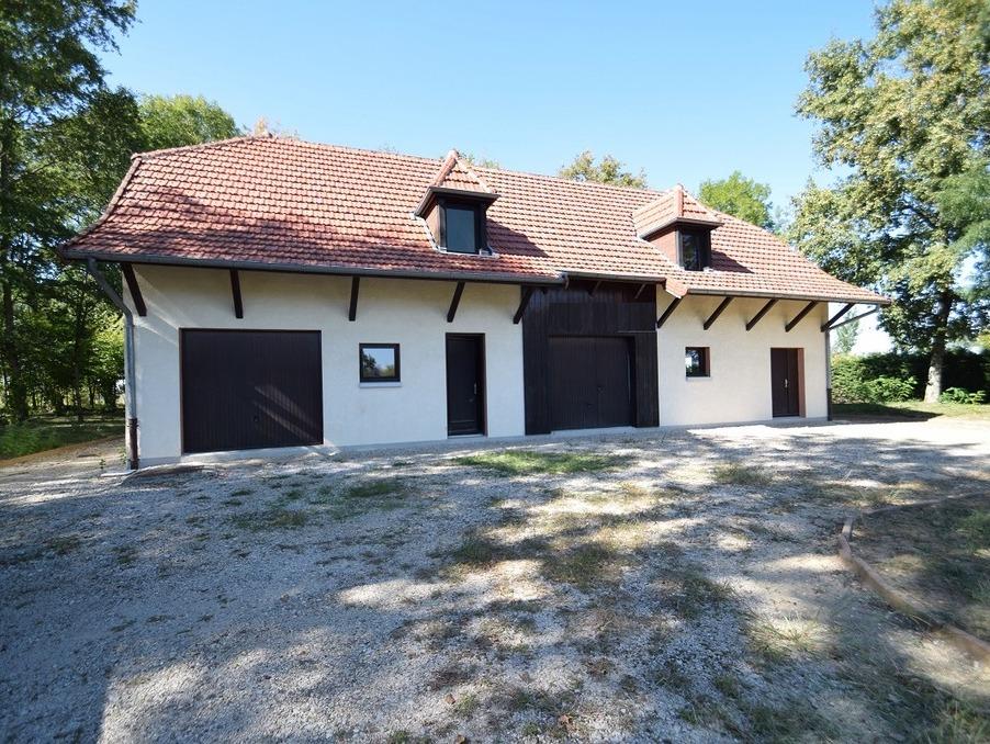 Vente Maison Chapelle-Voland  129 000 €