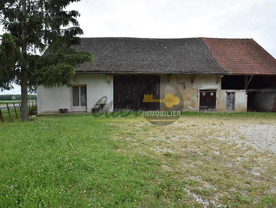 Vente Maison Seurre 50 000 €