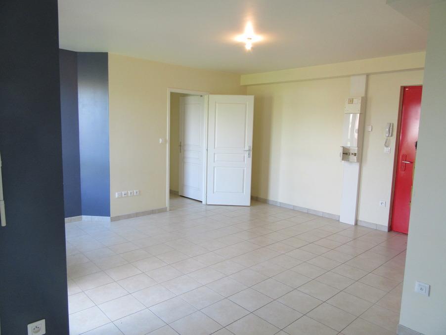 Location Appartement MAGNY LES HAMEAUX 2