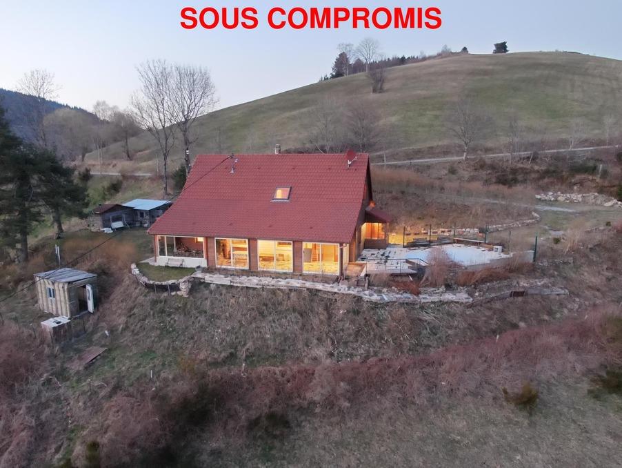 Vente Maison LE BONHOMME  249 000 €