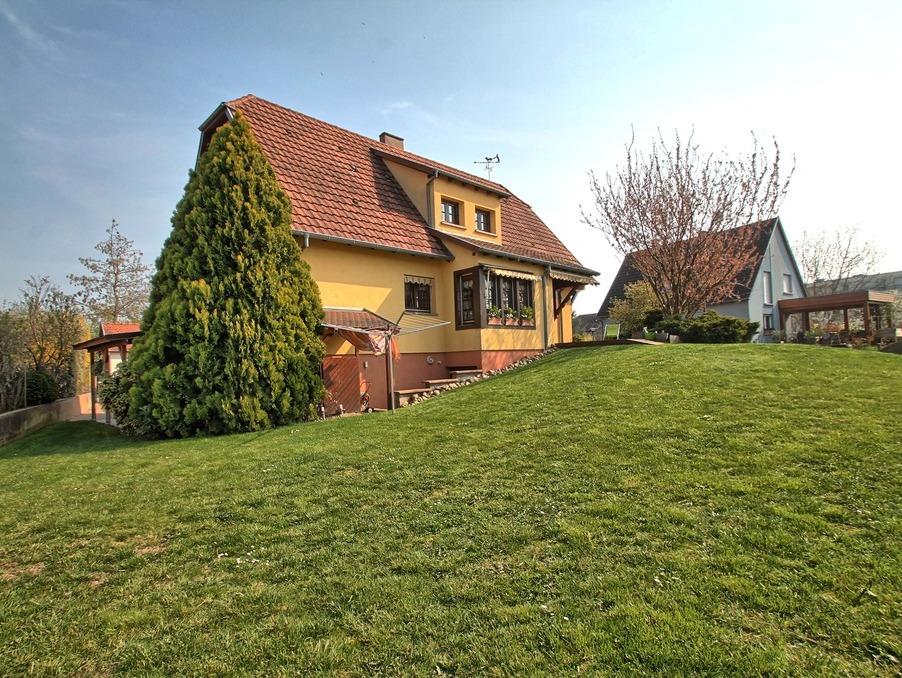 Vente Maison SELESTAT  389 000 €