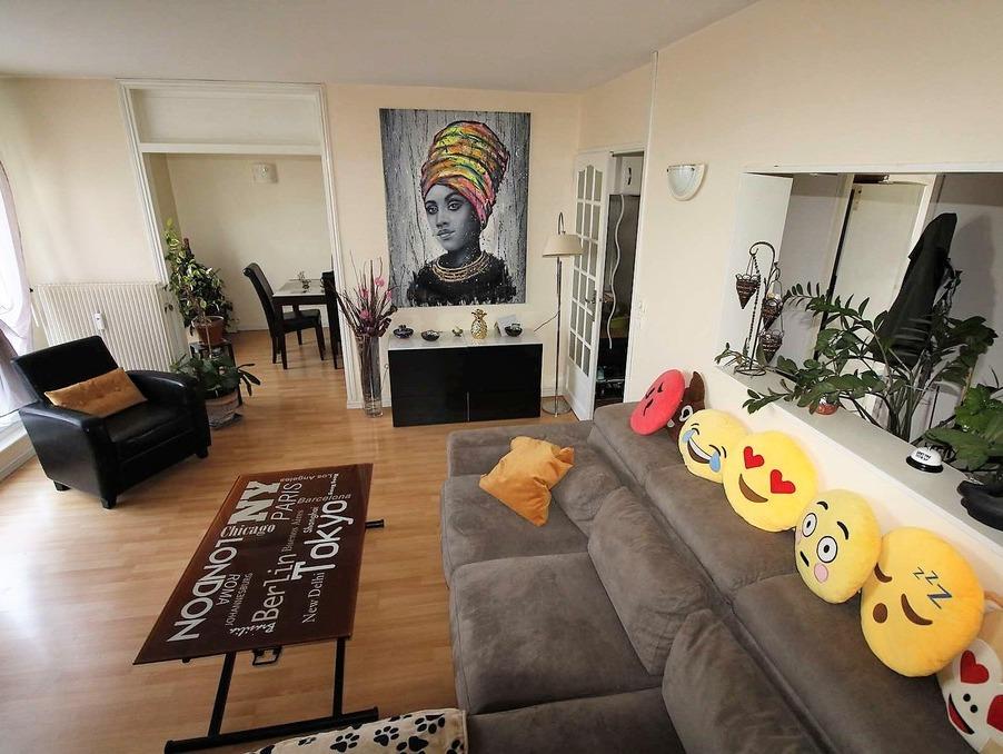 Vente Appartement  1 chambre  Quetigny 99 000 €