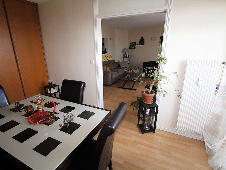 Vente Appartement Quetigny 2