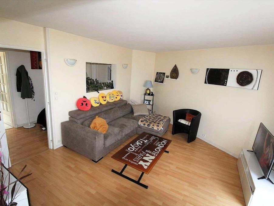 Vente Appartement Quetigny 3