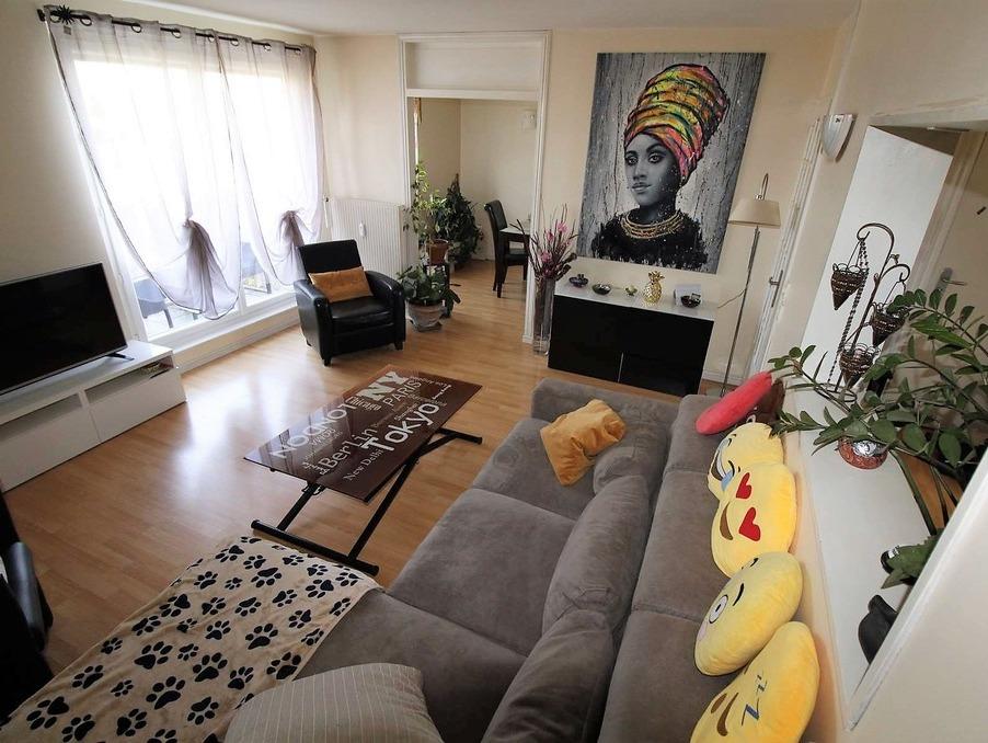 Vente Appartement Quetigny 9