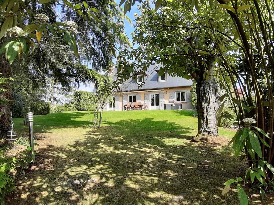 Vente Maison BOURG ACHARD  312 000 €