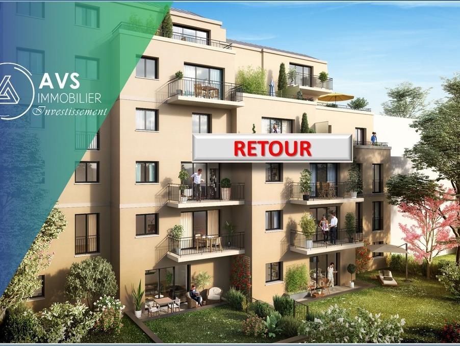 Vente Appartement CLAMART  558 000 €