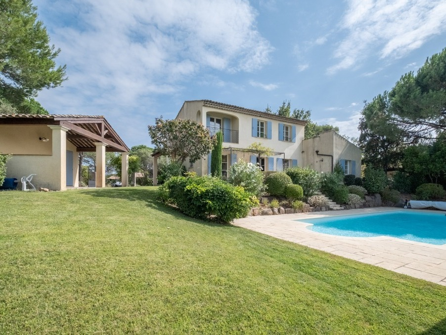 Vente Maison LA MOTTE  798 000 €