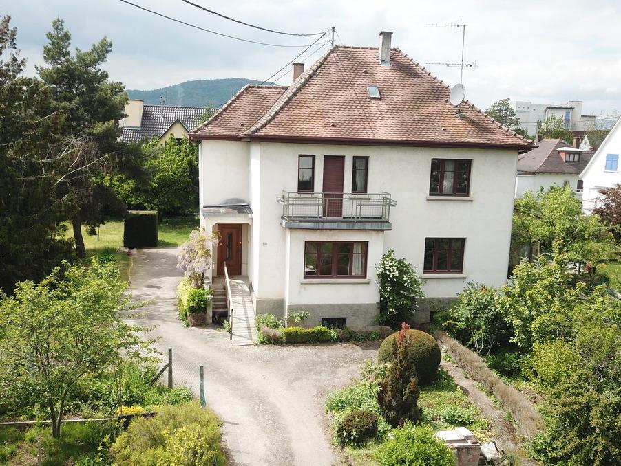 Vente Maison SELESTAT  265 000 €