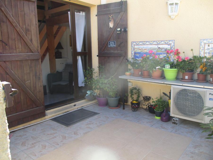 Vente Appartement PORT LEUCATE  193 000 €