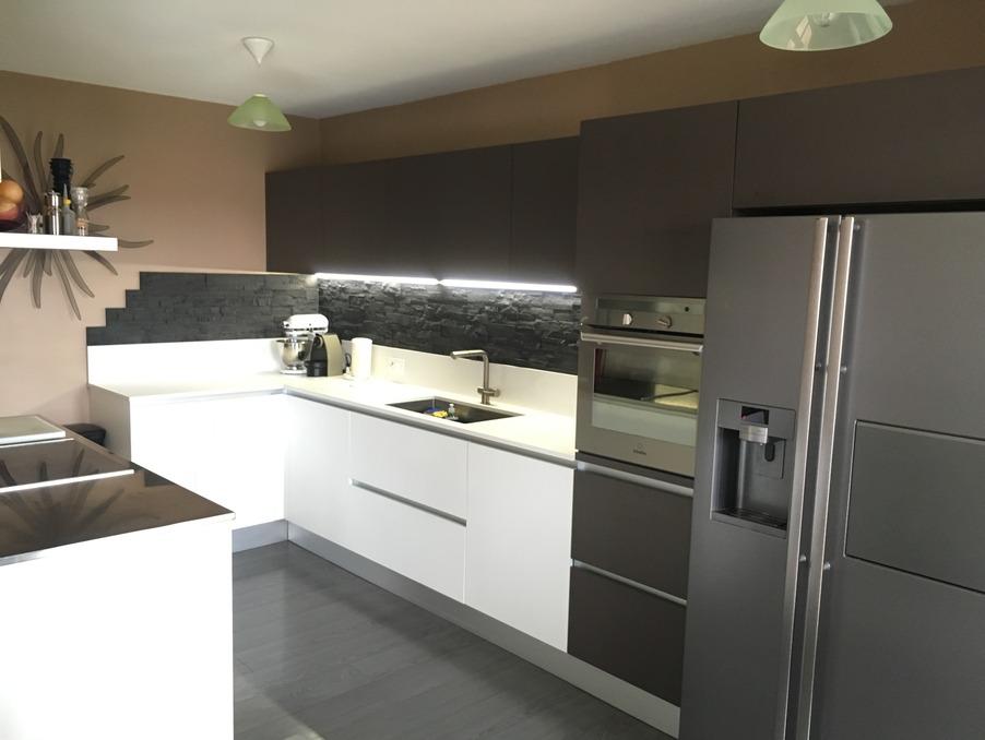 Vente Appartement  avec cave  DOUVAINE  285 000 €