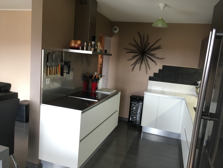 Vente Appartement DOUVAINE 2