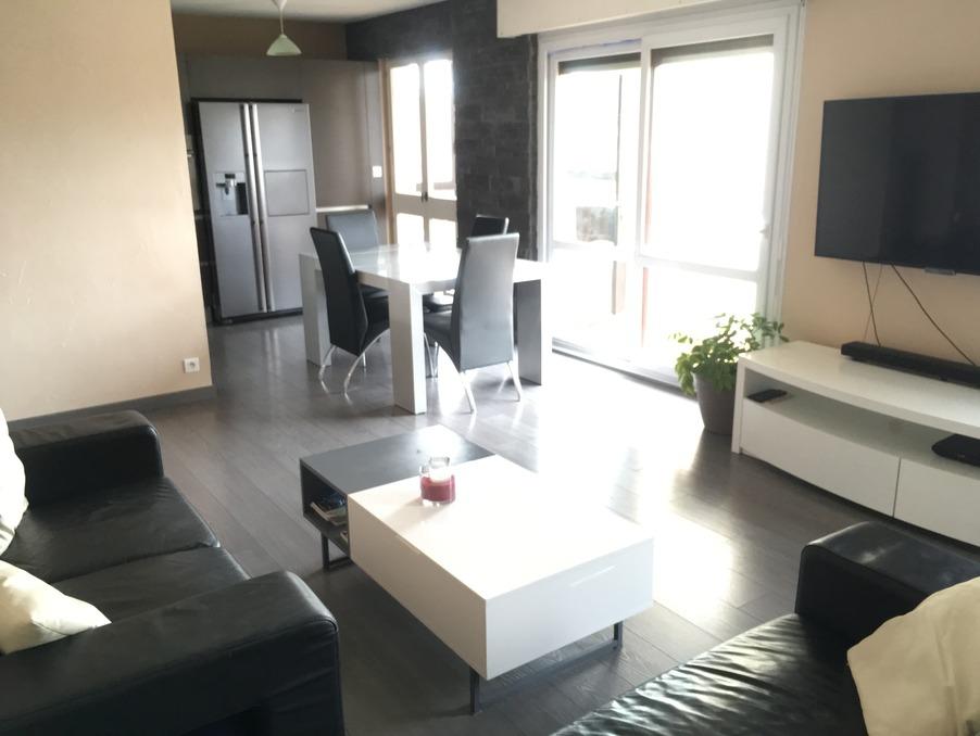 Vente Appartement DOUVAINE 5