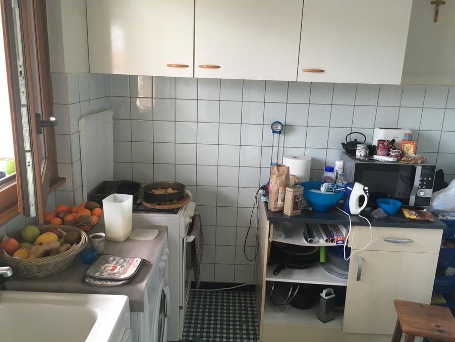 Vente Appartement THONON LES BAINS 7