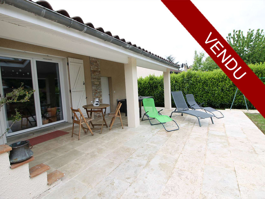 Vente Maison MARSSAC SUR TARN  221 000 €
