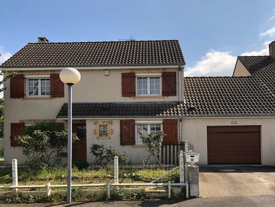 Vente Maison Saint-Pierre-lès-Elbeuf  185 000 €
