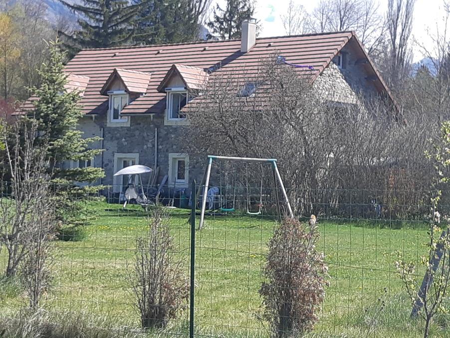 Vente Maison CHABOTTES  275 600 €