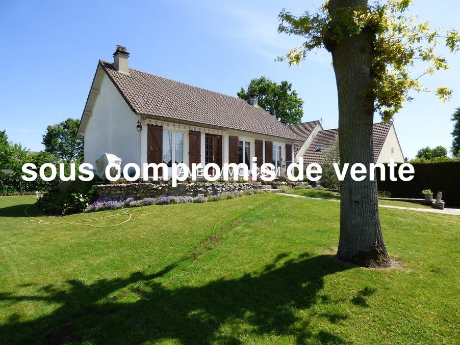 Vente Maison ORGERUS  364 000 €