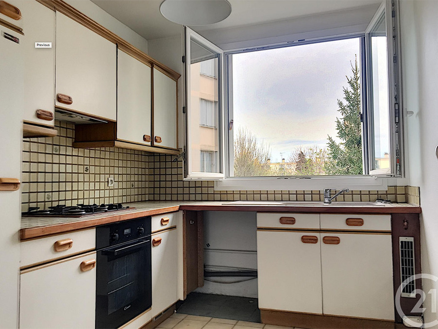 Location Appartement TAVERNY  850 €