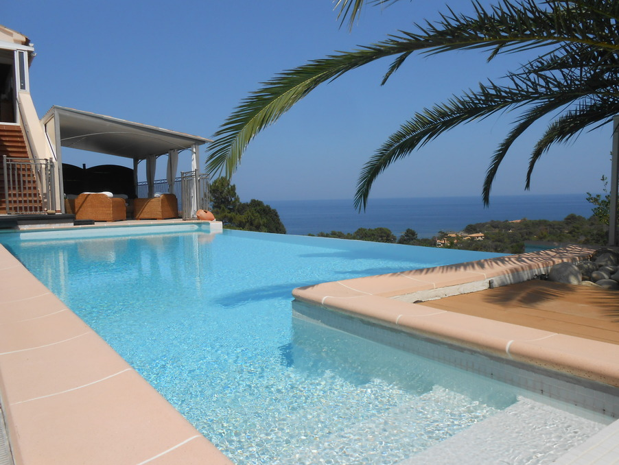 Vente Maison SOLENZARA  950 000 €