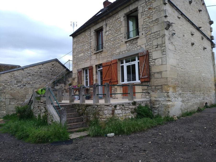 Vente Maison BURY  245 000 €