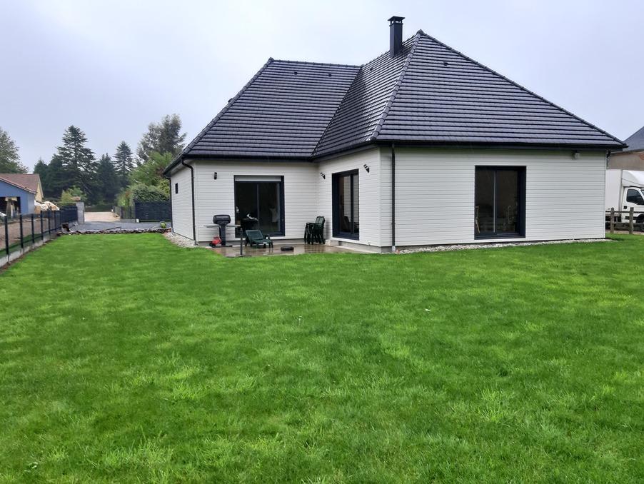 Vente Maison Saint-Ouen-de-Thouberville  278 000 €
