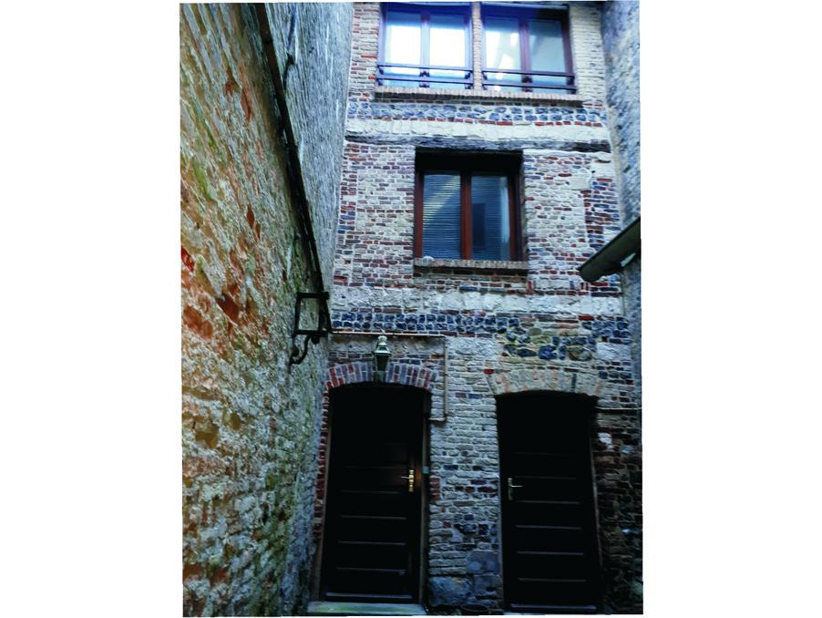 Location Appartement DIEPPE  395 €