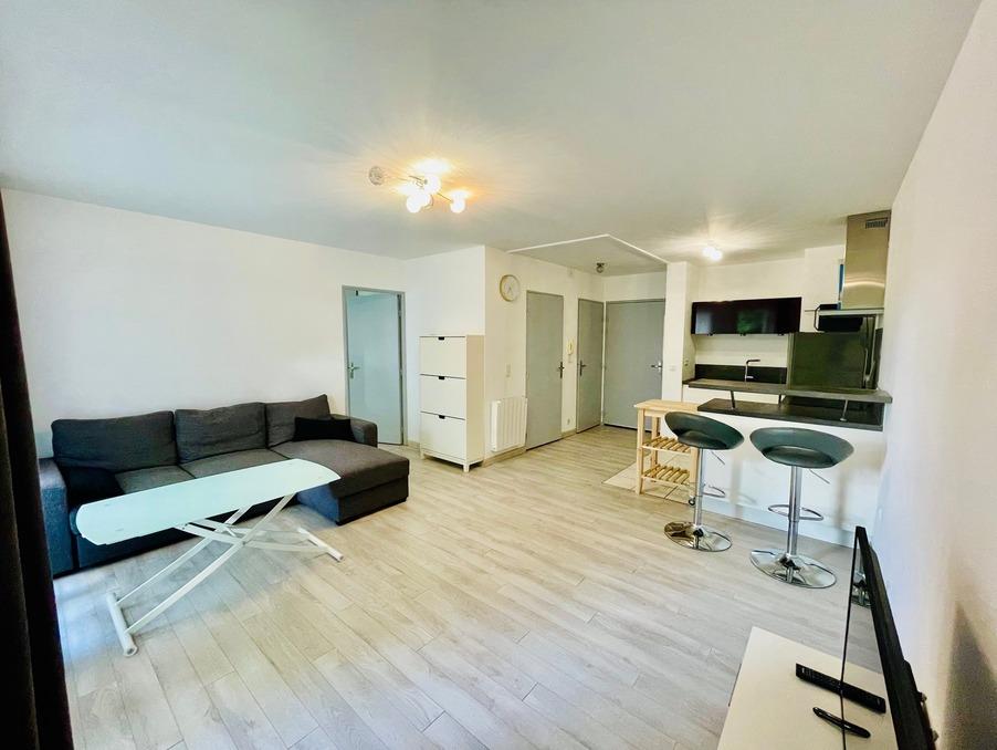Location Appartement Saint-brice-sous-forêt  795 €