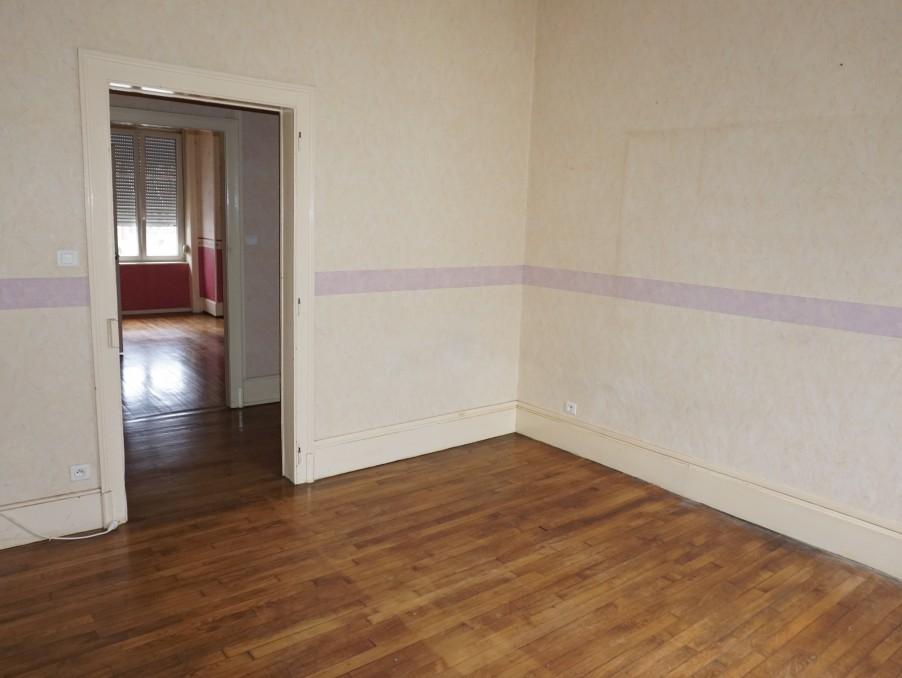 Location Appartement SAULXURES SUR MOSELOTTE  490 €