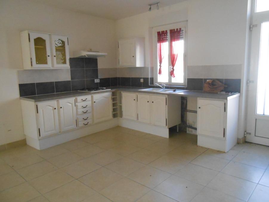 Vente Maison MIRAMONT DE GUYENNE 67 000 €