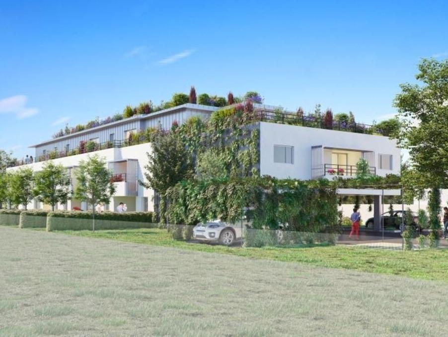 Vente Appartement Bordeaux caud�ran  223 500 €