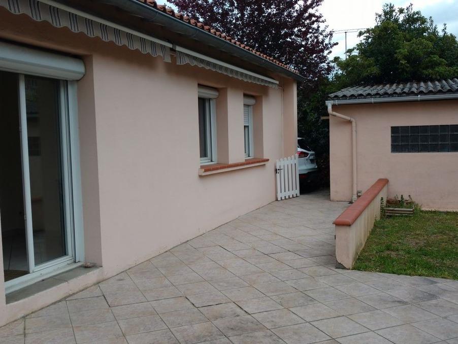 Vente Maison TOULOUSE 3
