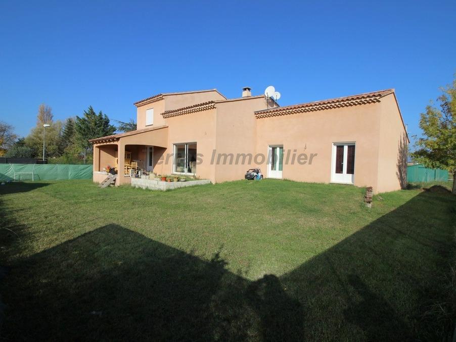 Vente Maison  avec jardin  Valreas  290 000 €